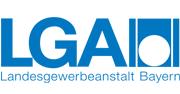 Gutachten und Testreihen der Landesgewerbeanstalt Bayern