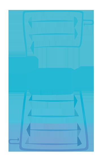 Proaqua-Zeichnung
